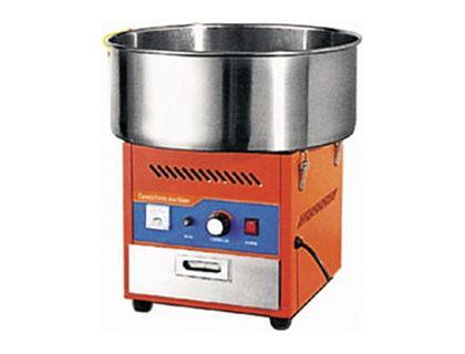 Аппарат для сахарной ваты GASTRORAG HEC-01 | интернет-магазин TOPSTO
