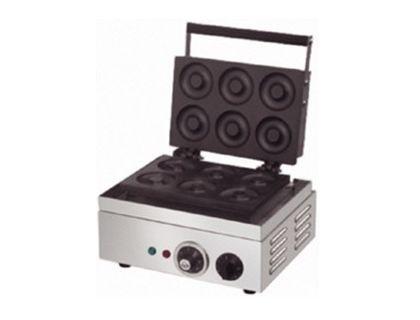Аппарат для пончиков GASTRORAG HDM-6 | интернет-магазин TOPSTO