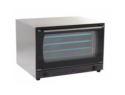 Конвекционная печь GASTRORAG YXD-EN-50 (220V) | интернет-магазин TOPSTO
