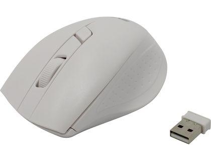 Мышь Sven RX-325 Wireless, White, USB   интернет-магазин TOPSTO