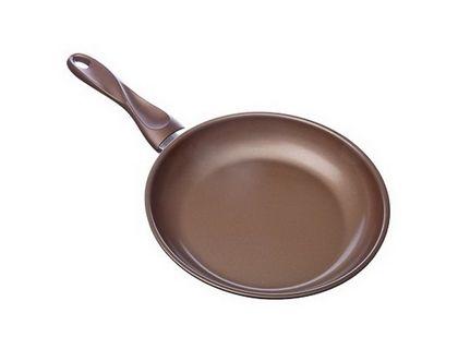 Сковорода VETTA SATOSHI Millenium с антипригарным покрытием d24см, индукция 34024HCR V 846-007 | интернет-магазин TOPSTO