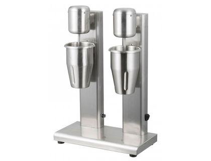 Миксер для молочных коктейлей двойной JAU SR2 | интернет-магазин TOPSTO
