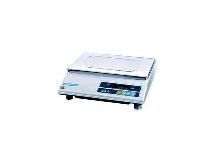 Весы электронные порционные CAS AD-10H | интернет-магазин TOPSTO