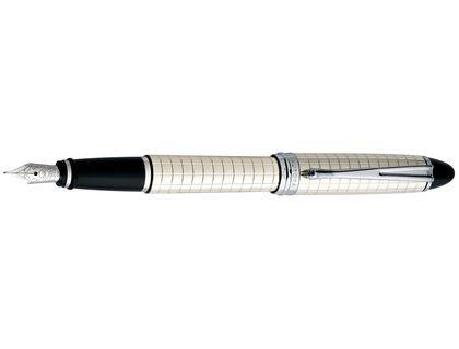 Ручка перьевая Aurora Ipsilon AU-B14/QM | интернет-магазин TOPSTO