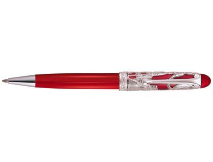 Ручка шариковая Aurora ROMA AU-830-AR   интернет-магазин TOPSTO