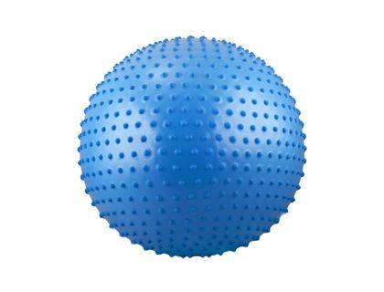 Мяч гимнастический массажный STARFIT GB-301 65см синий | интернет-магазин TOPSTO