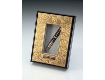 Ручка роллер Visconti San Basil VS-673-18 | интернет-магазин TOPSTO