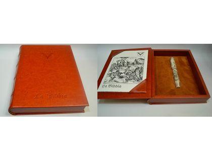 Ручка роллер Visconti Christian Bible 15752 | интернет-магазин TOPSTO