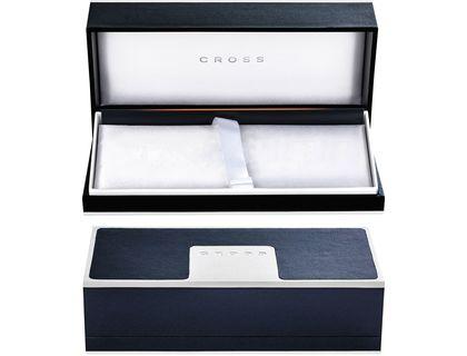 Ручка роллер Cross Townsend 10Ct Rolled Gold 705 | интернет-магазин TOPSTO