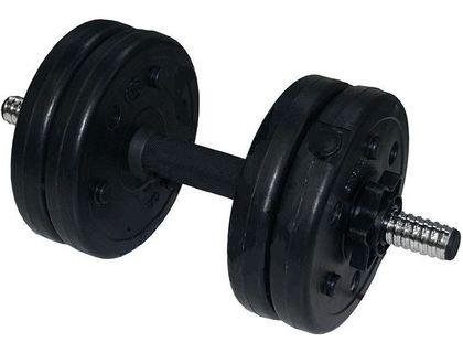 Гантель сборная Lite Weights 3101CD 5кг | интернет-магазин TOPSTO