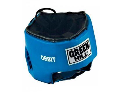 Шлем открытый Green Hill ORBIT HGO-4030 детский синий M | интернет-магазин TOPSTO
