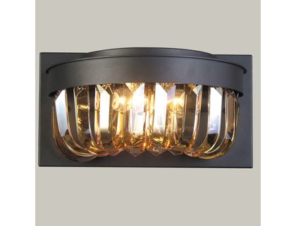 Бра Favourite Amber 1657-2W | интернет-магазин TOPSTO