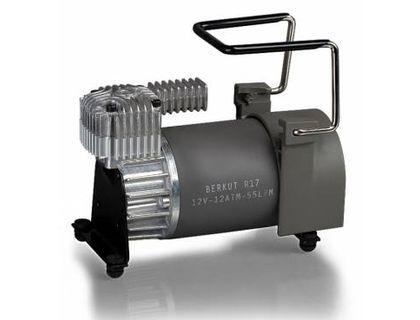 Автомобильный компрессор Berkut R17 | интернет-магазин TOPSTO