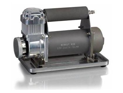 Автомобильный компрессор Berkut R20 | интернет-магазин TOPSTO