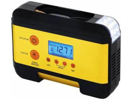 Автомобильный компрессор Качок K60   интернет-магазин TOPSTO