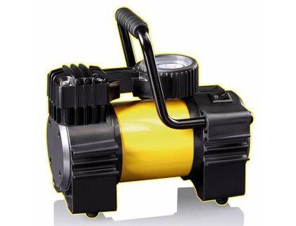 Автомобильный компрессор Качок K90 LED | интернет-магазин TOPSTO