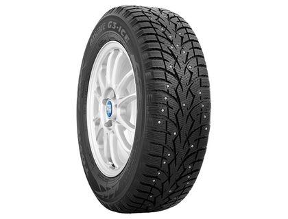 Зимние шины TOYO OBSERVE G3-ICE 255/55 R18 109T (TW00216) | интернет-магазин TOPSTO