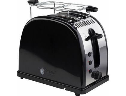 Тостер RUSSELL HOBBS 21293-56 | интернет-магазин TOPSTO