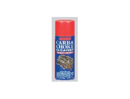 ABRO Очиститель карбюратора /спрей/ CC-200 283г (1867) | интернет-магазин TOPSTO