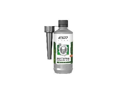 LAVR Очиститель карбюратора присадка в бензин (на 40-60л) с насадкой 310мл (Ln2108) | интернет-магазин TOPSTO