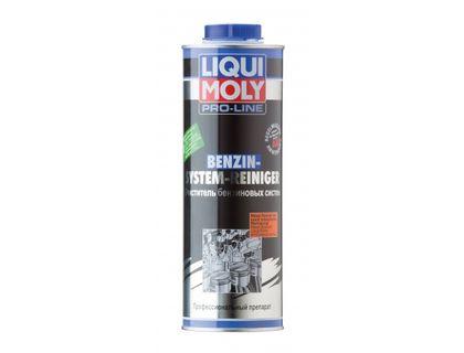 LIQUI MOLY Жидкость для очистки бензиновых систем впрыска 1л 3941 (00560)   интернет-магазин TOPSTO