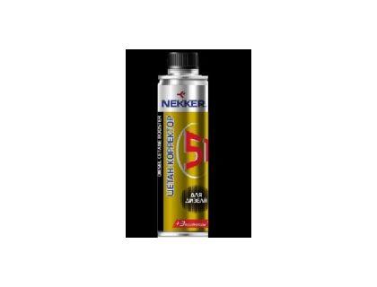 NEKKER Цетан-корректор (для дизельного топлива) 250 мл | интернет-магазин TOPSTO