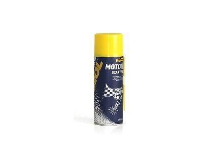 MANNOL Быстрый старт двигателя Motor Starter(450мл) 2136 (00140) | интернет-магазин TOPSTO
