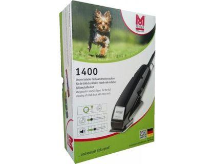 Триммер MOSER 1400/0075 для стрижки собак | интернет-магазин TOPSTO