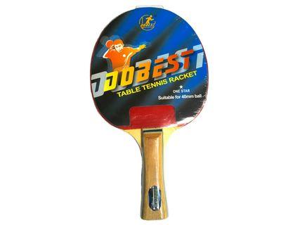 Ракетка для настольного тенниса DOBEST BR01 1 звезда | интернет-магазин TOPSTO