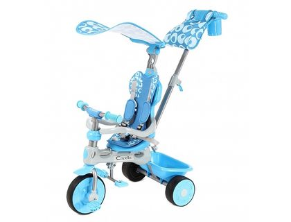 Велосипед CAPELLA S-903 (blue) | интернет-магазин TOPSTO