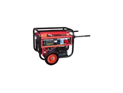 Генератор бензиновый RedVerg RD-G6500EN   интернет-магазин TOPSTO