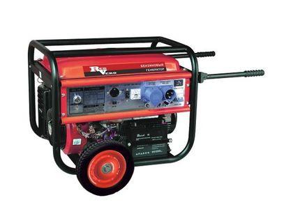 Генератор бензиновый RedVerg RD-G8000EN   интернет-магазин TOPSTO
