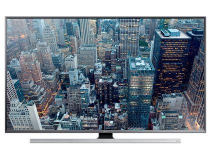 Телевизор SAMSUNG UE55JU7000 | интернет-магазин TOPSTO