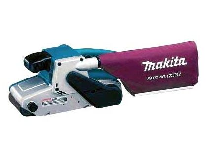 Ленточная шлифовальная машина Makita 9404 | интернет-магазин TOPSTO