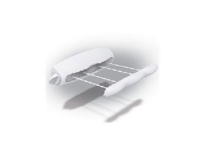 Сушилка для белья GIMI rotor-4 (настенная) | интернет-магазин TOPSTO