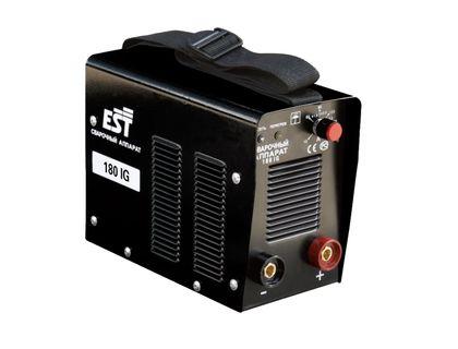 Сварочный аппарат инвертор EST IG-180 | интернет-магазин TOPSTO