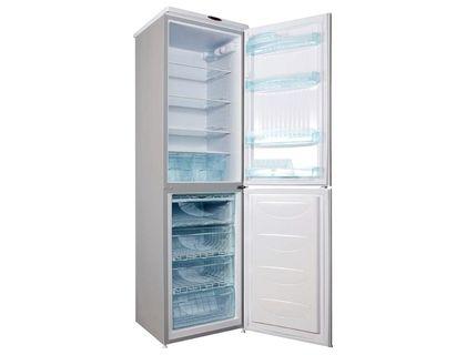 Холодильник DON R-299 002 NG (нержавейка) | интернет-магазин TOPSTO