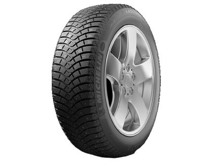 Зимние шины MICHELIN LATITUDE X-ICE NORTH 265/45 R21 104T 2+ (427886) | интернет-магазин TOPSTO