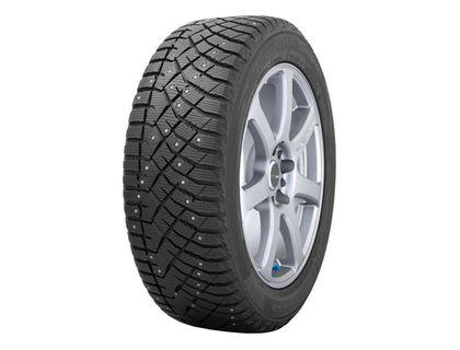 Зимние шины NITTO NTSPK 265/45 R21 108T XL (NW00100) | интернет-магазин TOPSTO