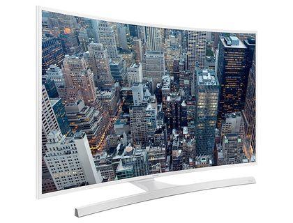 Телевизор SAMSUNG UE48JU6610 | интернет-магазин TOPSTO