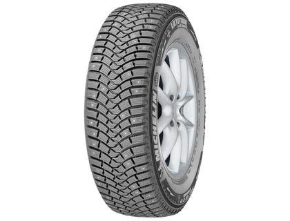 Зимние шины MICHELIN LATITUDE X-ICE NORTH 2+ 275/45 R20 110T XL (626560)   интернет-магазин TOPSTO