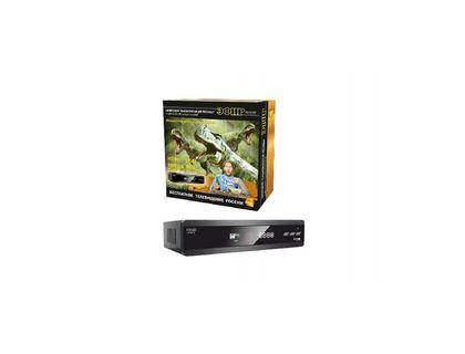 Тюнер DVB-T2 Сигнал Эфир HD-600 | интернет-магазин TOPSTO