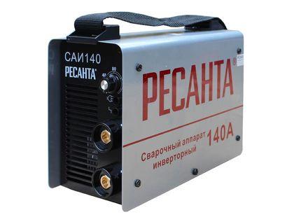 Сварочный аппарат Ресанта САИ 140 | интернет-магазин TOPSTO