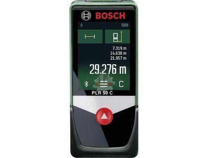 Дальномер лазерный BOSCH PLR 50C   интернет-магазин TOPSTO