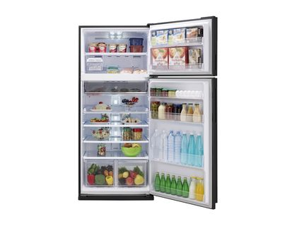 Холодильник SHARP SJ-XP59PGBK | интернет-магазин TOPSTO