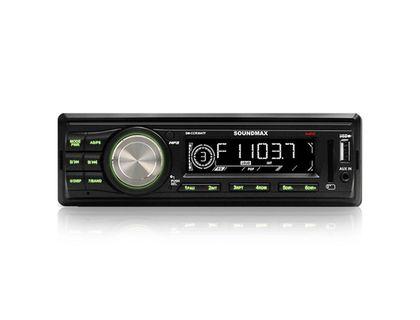 Автомагнитола SOUNDMAX SM-CCR3047F   интернет-магазин TOPSTO
