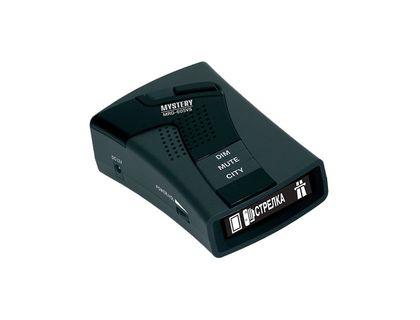 Радар-детектор MYSTERY MRD-605VS | интернет-магазин TOPSTO