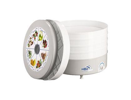 Сушка для овощей Ротор Дива СШ-007-04 5 решеток в цветной упаковке | интернет-магазин TOPSTO