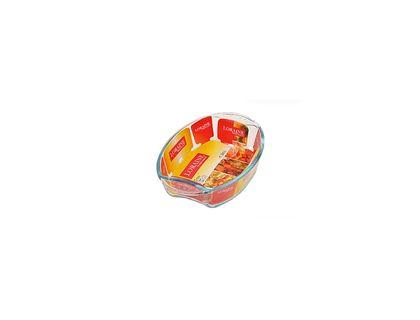 Жаровня LORAINE LR 20666 3,9л 40х27,5х7 см | интернет-магазин TOPSTO