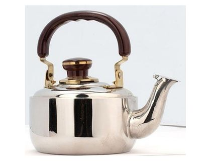 Чайник заварочный MAYER&BOCH MB 400 металл 1,0 л   интернет-магазин TOPSTO